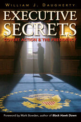 Executive Secrets by William J. Daugherty