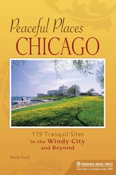 Peaceful Places: Chicago by Anne Ford