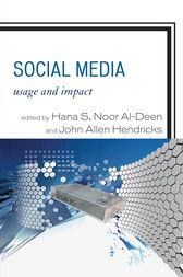 Social Media by Hana S. Noor Al-Deen