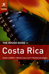 The Rough Guide to Costa Rica by Keith Drew
