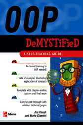 OOP Demystified by Jim Keogh