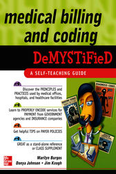 Medical Billing & Coding Demystified by Marilyn Burgos