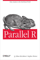 Parallel R by Q. Ethan McCallum