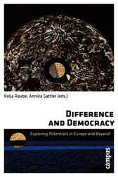 Difference and Democracy by Kolja Raube