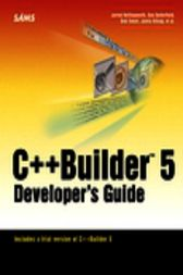 C++Builder 5 Developer's Guide, Adobe Reader by Jarrod Hollingworth