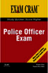 Police Officer Exam Cram, Adobe Reader by Rizwan Khan