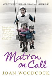 Matron on Call by Joan Woodcock