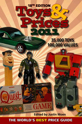 Toys & Prices 2011 by Justin Moen