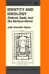 Identity and Ideology by Julie Chandler Hayes