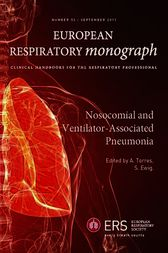 Nosocomial and ventilator-associated pneumonia by A. Torres Marti