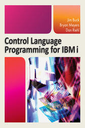 Control Language Programming for IBM i
