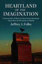 Heartland of the Imagination by Jeffrey J. Folks