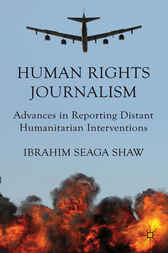 Human Rights Journalism by Ibrahim Seaga Shaw