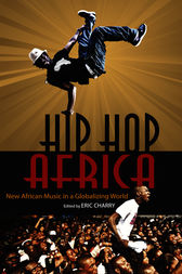 Hip Hop Africa by Eric Charry