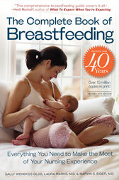 The Complete Book of Breastfeeding, 4th edition by Laura Marks