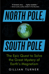 North Pole, South Pole by Gillian Turner