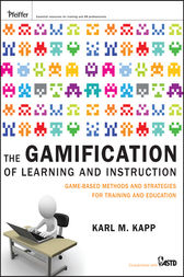 The Gamification of Learning and Instruction (ebook) by