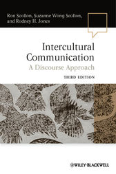 Intercultural Communication by Ron Scollon