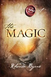 The Magic by Rhonda Byrne