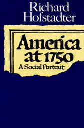 America at 1750