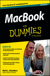 MacBook For Dummies