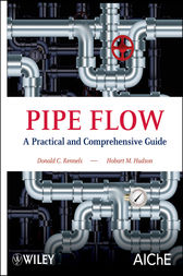 Pipe Flow by Donald C. Rennels