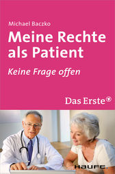 Meine Rechte als Patient