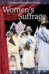 Women's Suffrage by Dorothy Alexander Sugarman