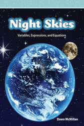 Night Skies by Dawn McMillan