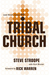 Tribal Church by Steve Stroope