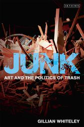 Junk by Gillian Whiteley