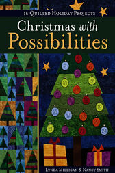 Christmas With Possibilities by Lynda Milligan