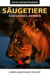 Taschenfhrer: Sugetiere Sdliches Afrika
