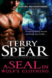 A SEAL in Wolf's Clothing by Terry Spear