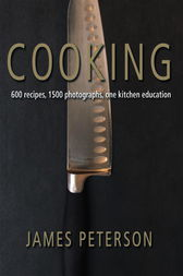 Cooking by James Peterson