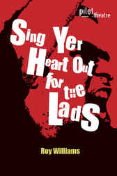 Sing Yer Heart Out for the Lads epub by Roy Williams