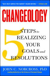 Changeology by John C. Norcross