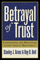 Betrayal of Trust by Stanley J. Grenz