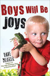 Boys Will Be Joys by Dave Meurer