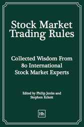 Stock Market Trading Rules by Jenks Philip; Eckett Stephen