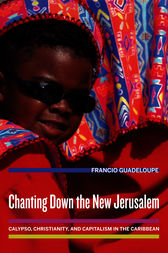 Chanting Down the New Jerusalem by Francio Guadeloupe