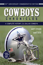 Cowboys Chronicles by Marty Strasen