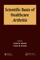Scientific Basis of Healthcare by Colin R. Martin