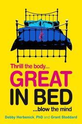 Great in Bed by Debby Herbenick