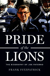 Pride of the Lions by Frank Fitzpatrick