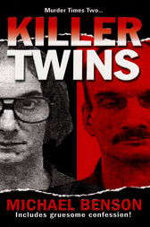 Killer Twins by Michael Benson