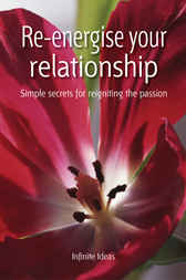 Re-energise your relationship by Infinite Ideas