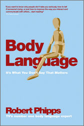 Body Language by Robert Phipps