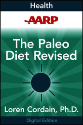 AARP The Paleo Diet Revised by Loren Cordain