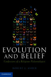 Evolution and Belief by Robert J. Asher
